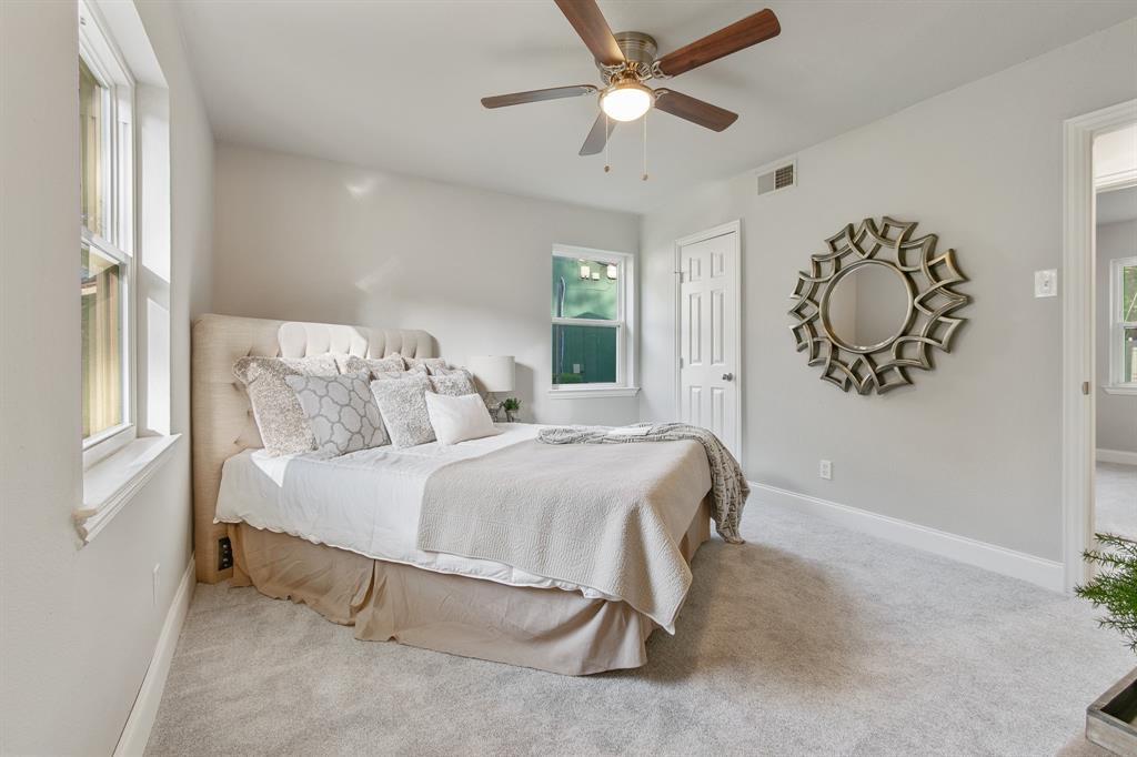 Updated East Dallas Home | 11342 Dalron Drive Dallas, Texas 75218 25