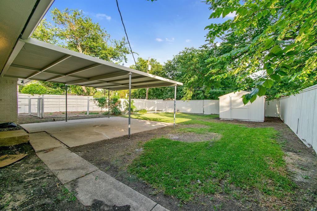Updated East Dallas Home | 11342 Dalron Drive Dallas, Texas 75218 28