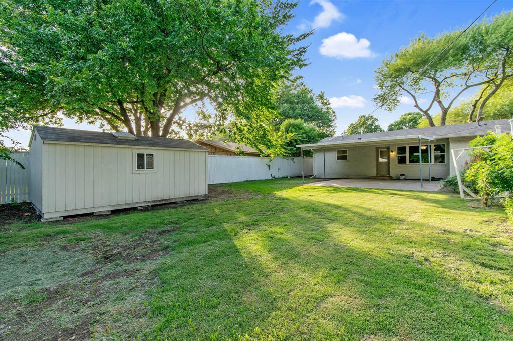 Updated East Dallas Home | 11342 Dalron Drive Dallas, Texas 75218 29