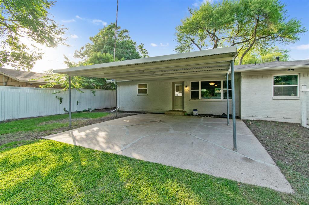 Updated East Dallas Home | 11342 Dalron Drive Dallas, Texas 75218 30