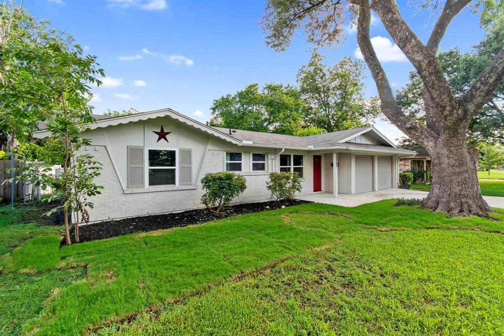 Updated East Dallas Home | 11342 Dalron Drive Dallas, Texas 75218 5