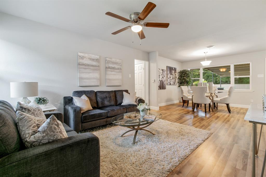 Updated East Dallas Home | 11342 Dalron Drive Dallas, Texas 75218 6