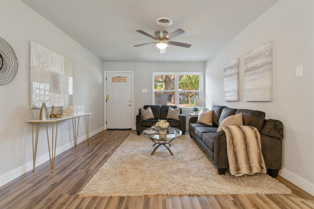 Updated East Dallas Home | 11342 Dalron Drive Dallas, Texas 75218 9