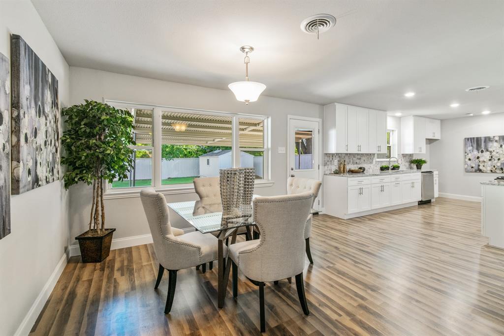 Updated East Dallas Home | 11342 Dalron Drive Dallas, Texas 75218 10