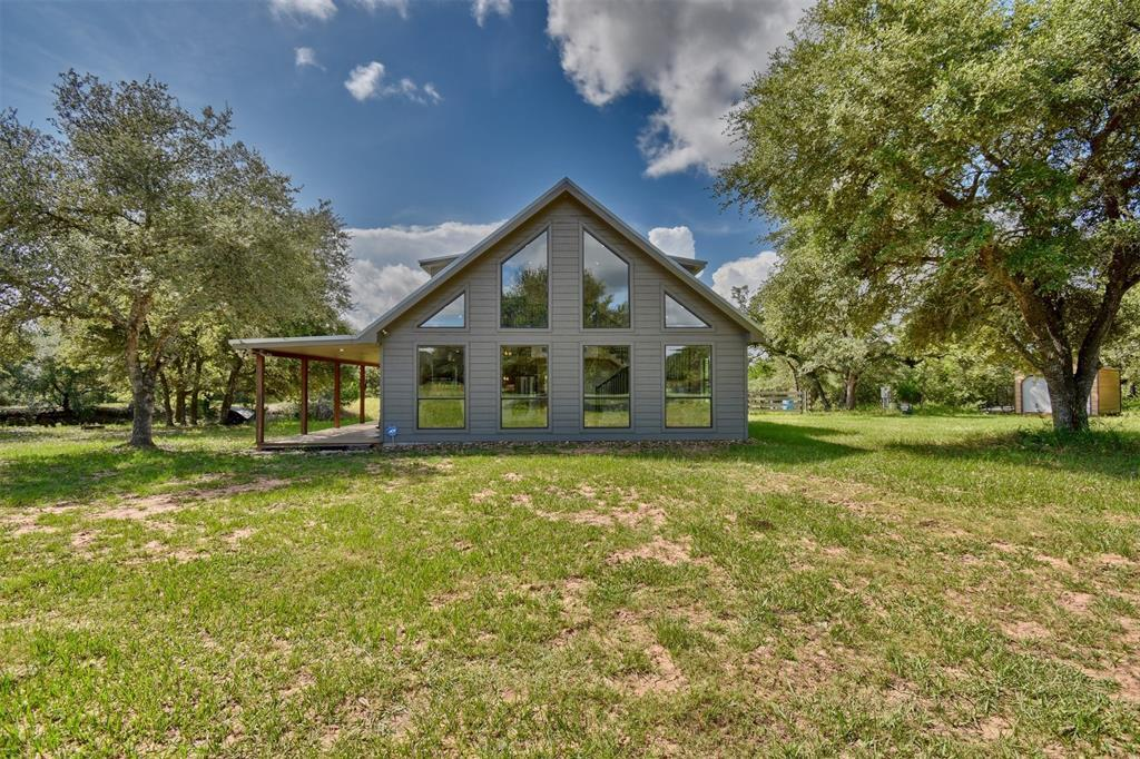 Escape to the McCain Ranch in Sheridan Texas! | 1233 County Road 255 Sheridan, TX 77475 4