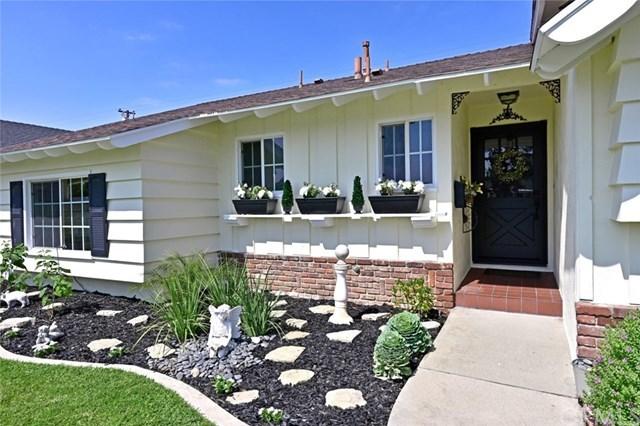 Closed | 355 Sequoia  Avenue Brea, CA 92821 0