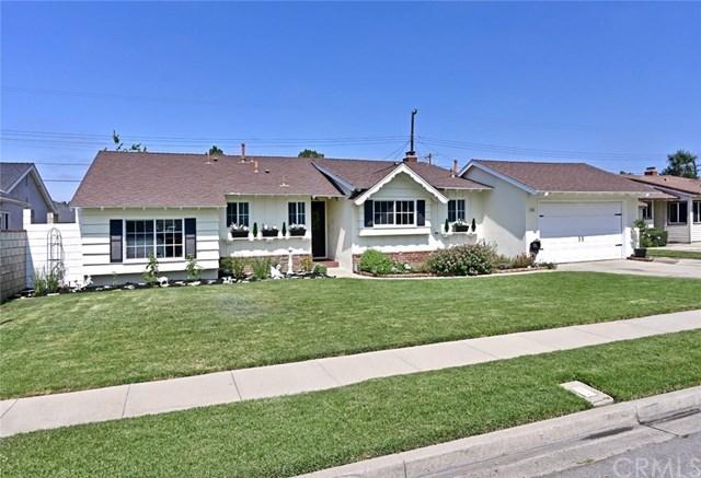 Closed | 355 Sequoia  Avenue Brea, CA 92821 1
