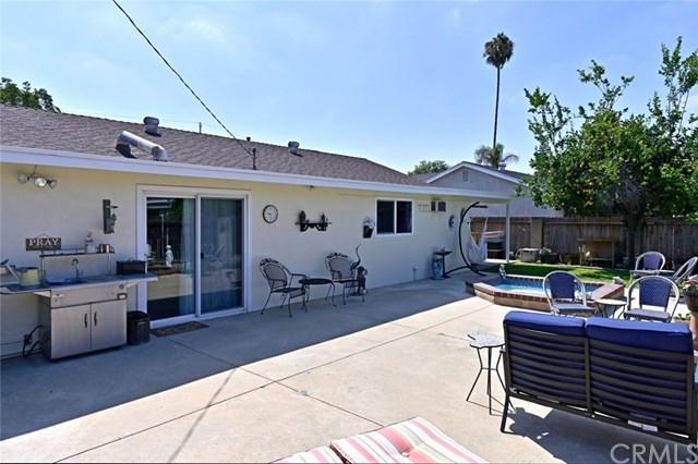 Closed | 355 Sequoia  Avenue Brea, CA 92821 16