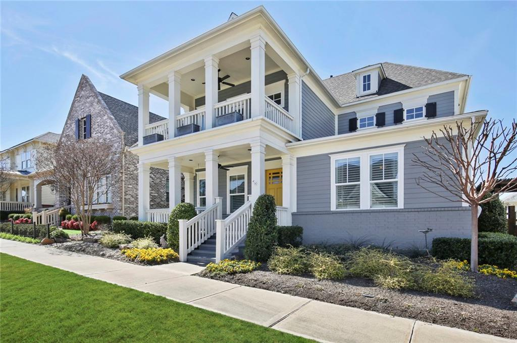 Housed Real Estate  | 2601 Fitzgerald Avenue McKinney, Texas 75071 3