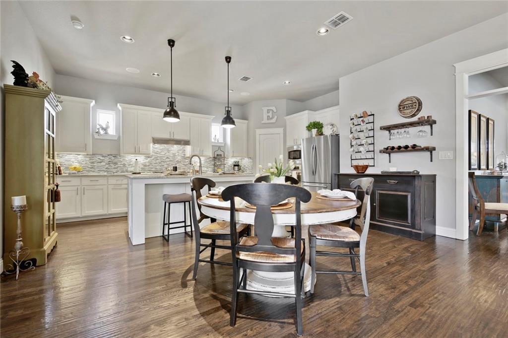 Housed Real Estate  | 2601 Fitzgerald Avenue McKinney, Texas 75071 12