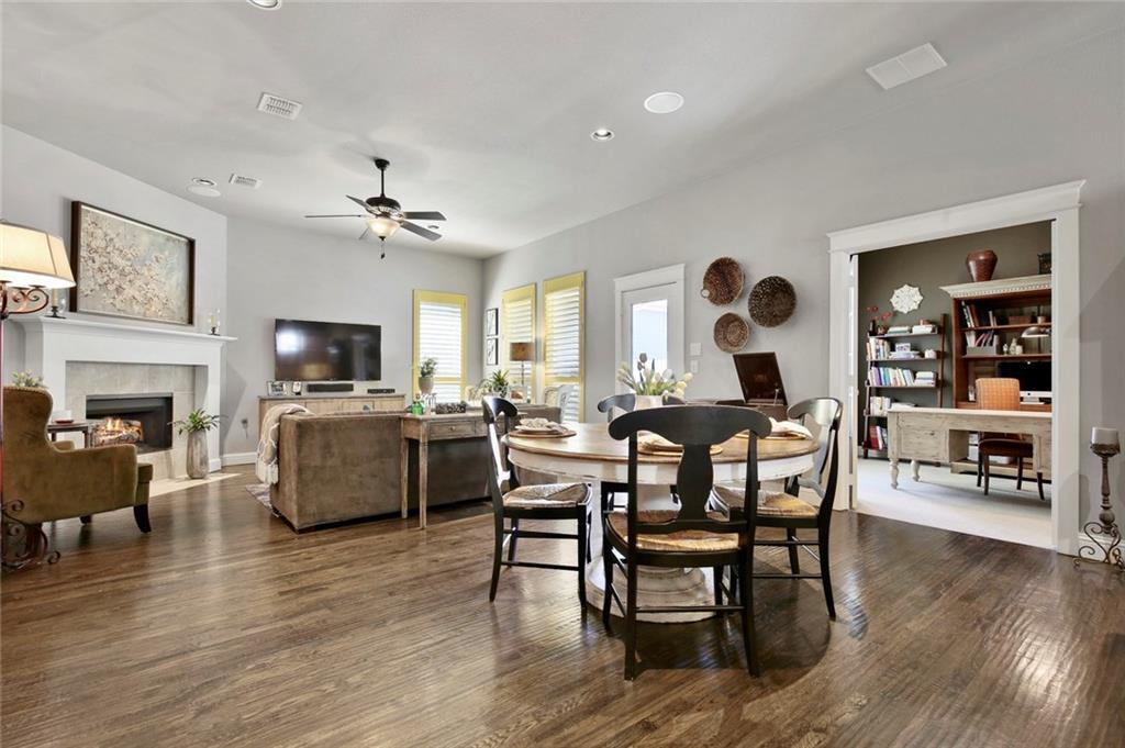 Housed Real Estate  | 2601 Fitzgerald Avenue McKinney, Texas 75071 13