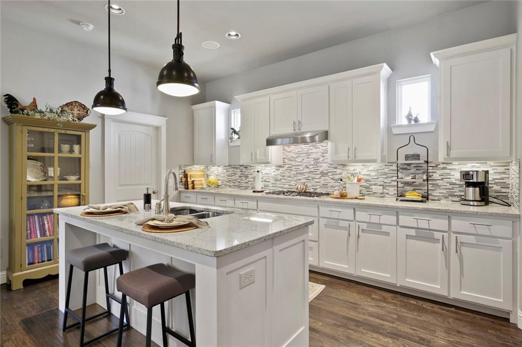 Housed Real Estate  | 2601 Fitzgerald Avenue McKinney, Texas 75071 14