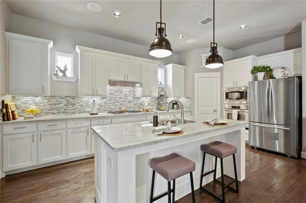 Housed Real Estate  | 2601 Fitzgerald Avenue McKinney, Texas 75071 15
