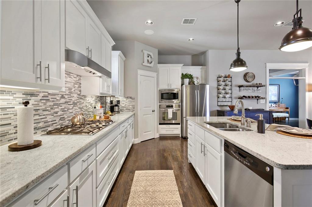 Housed Real Estate  | 2601 Fitzgerald Avenue McKinney, Texas 75071 16