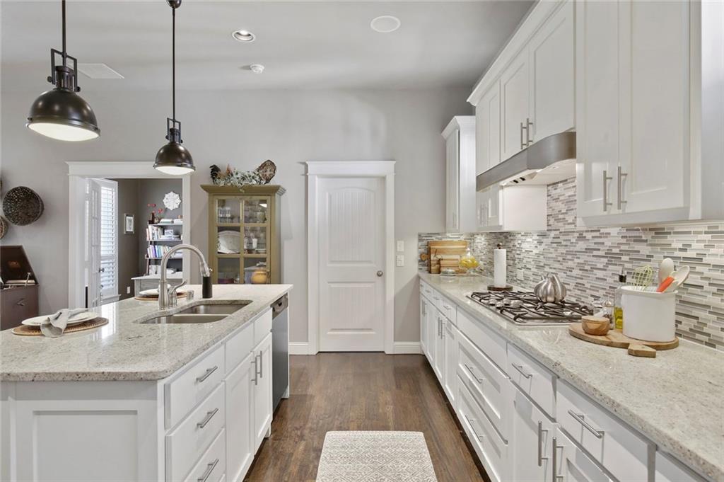 Housed Real Estate  | 2601 Fitzgerald Avenue McKinney, Texas 75071 17