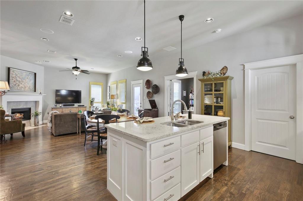 Housed Real Estate  | 2601 Fitzgerald Avenue McKinney, Texas 75071 18