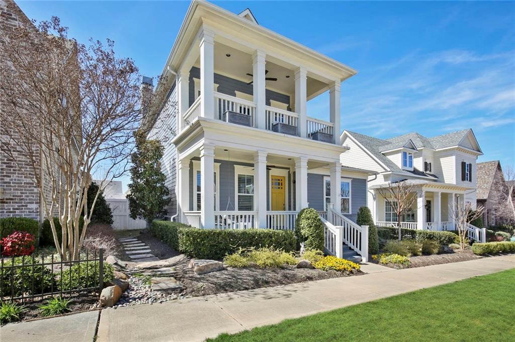 Housed Real Estate  | 2601 Fitzgerald Avenue McKinney, Texas 75071 4