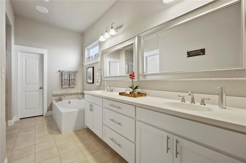Housed Real Estate  | 2601 Fitzgerald Avenue McKinney, Texas 75071 22