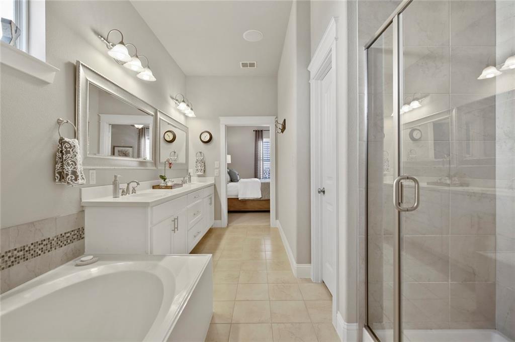 Housed Real Estate  | 2601 Fitzgerald Avenue McKinney, Texas 75071 23