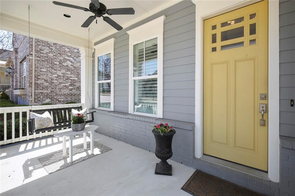 Housed Real Estate  | 2601 Fitzgerald Avenue McKinney, Texas 75071 5