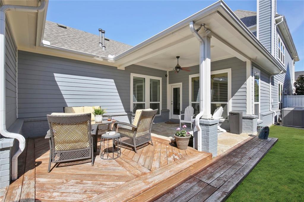 Housed Real Estate  | 2601 Fitzgerald Avenue McKinney, Texas 75071 36