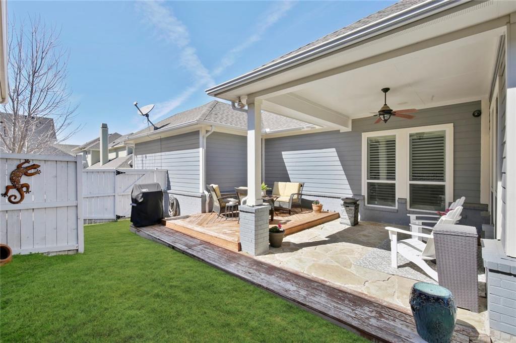 Housed Real Estate  | 2601 Fitzgerald Avenue McKinney, Texas 75071 37