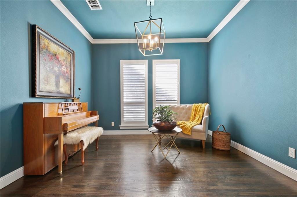 Housed Real Estate  | 2601 Fitzgerald Avenue McKinney, Texas 75071 7