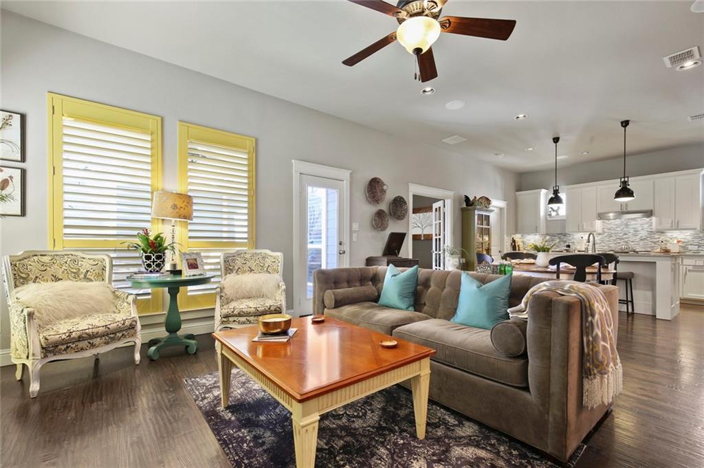 Housed Real Estate  | 2601 Fitzgerald Avenue McKinney, Texas 75071 8