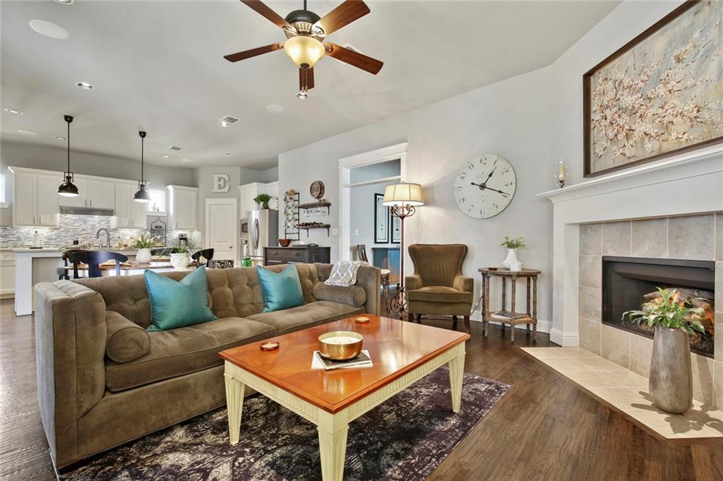 Housed Real Estate  | 2601 Fitzgerald Avenue McKinney, Texas 75071 9