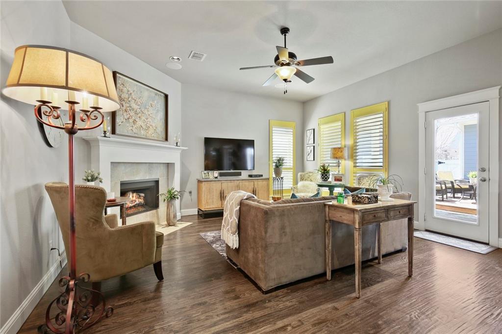 Housed Real Estate  | 2601 Fitzgerald Avenue McKinney, Texas 75071 10