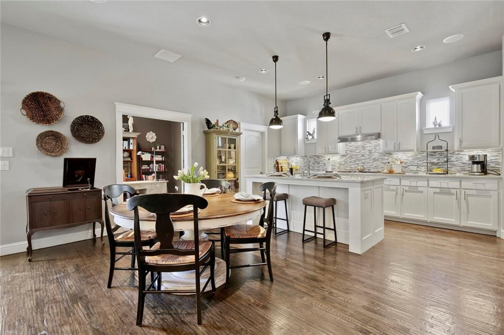 Housed Real Estate  | 2601 Fitzgerald Avenue McKinney, Texas 75071 11