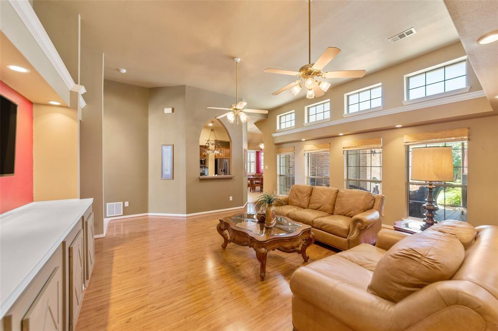 Active Option Contract | 11305 Pagewynne  Drive Frisco, TX 75035 14