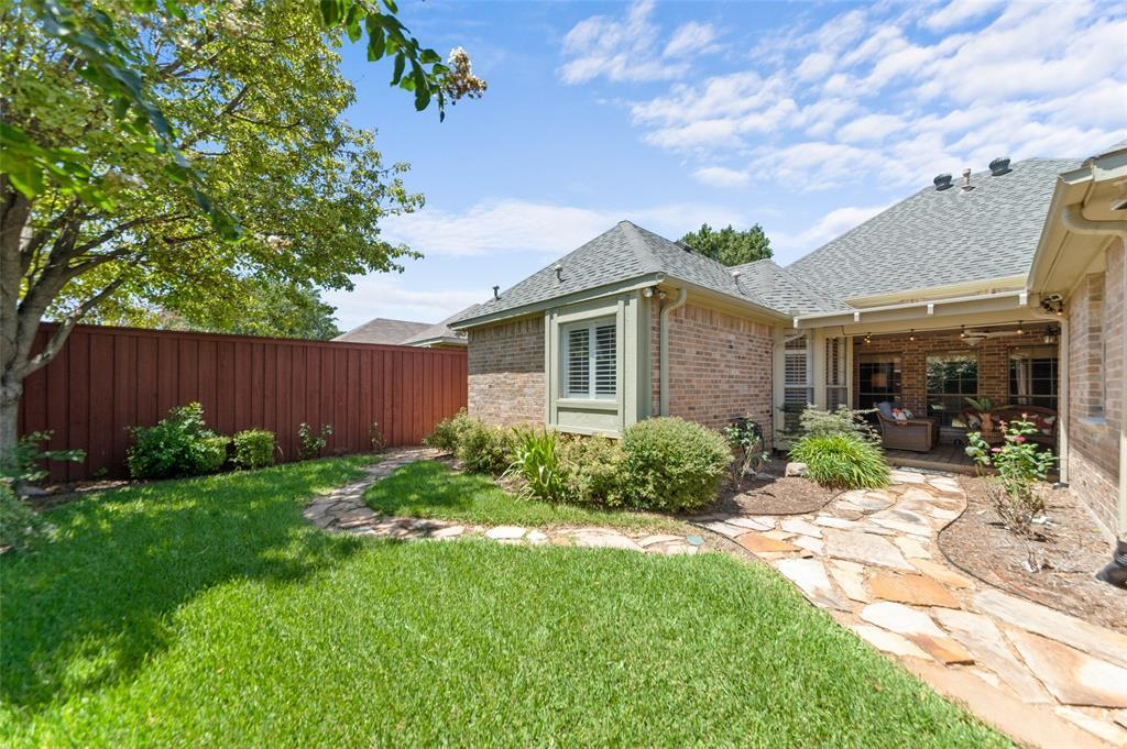 Active Option Contract | 11305 Pagewynne  Drive Frisco, TX 75035 24