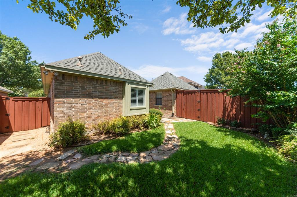 Active Option Contract | 11305 Pagewynne  Drive Frisco, TX 75035 25