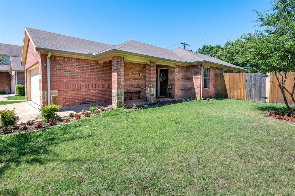 Sold Property | 1178 Kielder Circle Fort Worth, Texas 76134 2