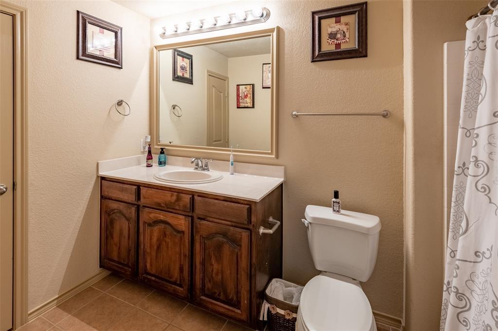 Sold Property | 1178 Kielder  Circle Fort Worth, TX 76134 14
