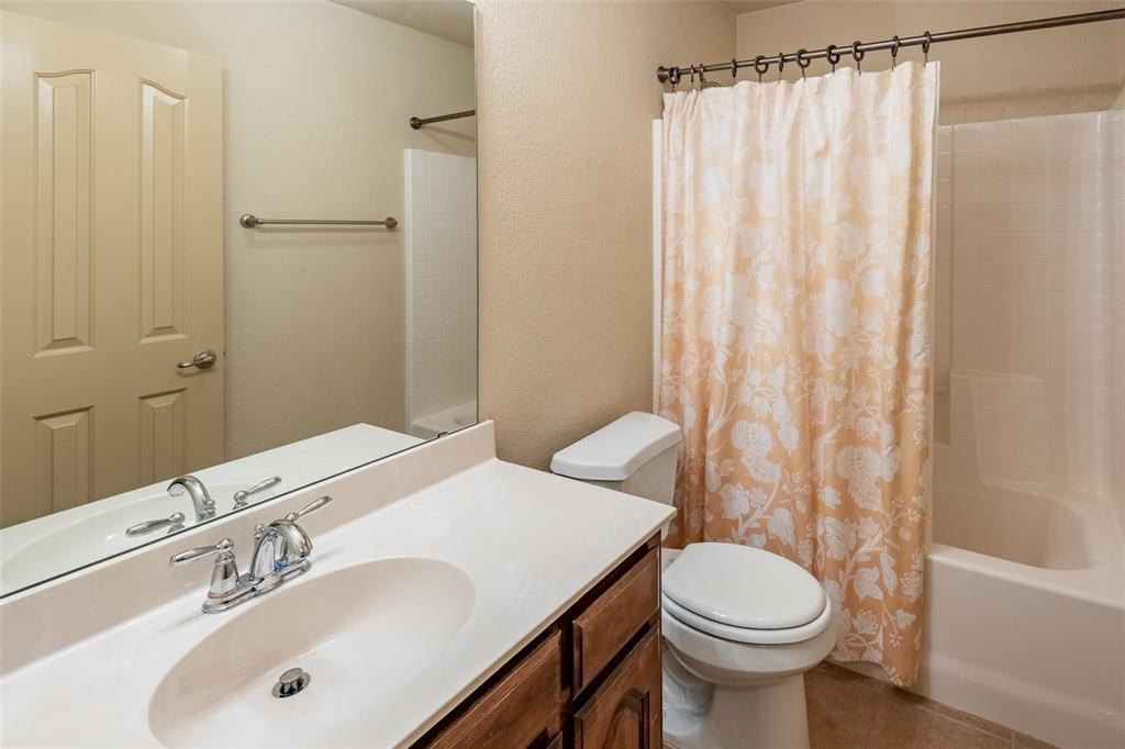 Sold Property | 1178 Kielder  Circle Fort Worth, TX 76134 19