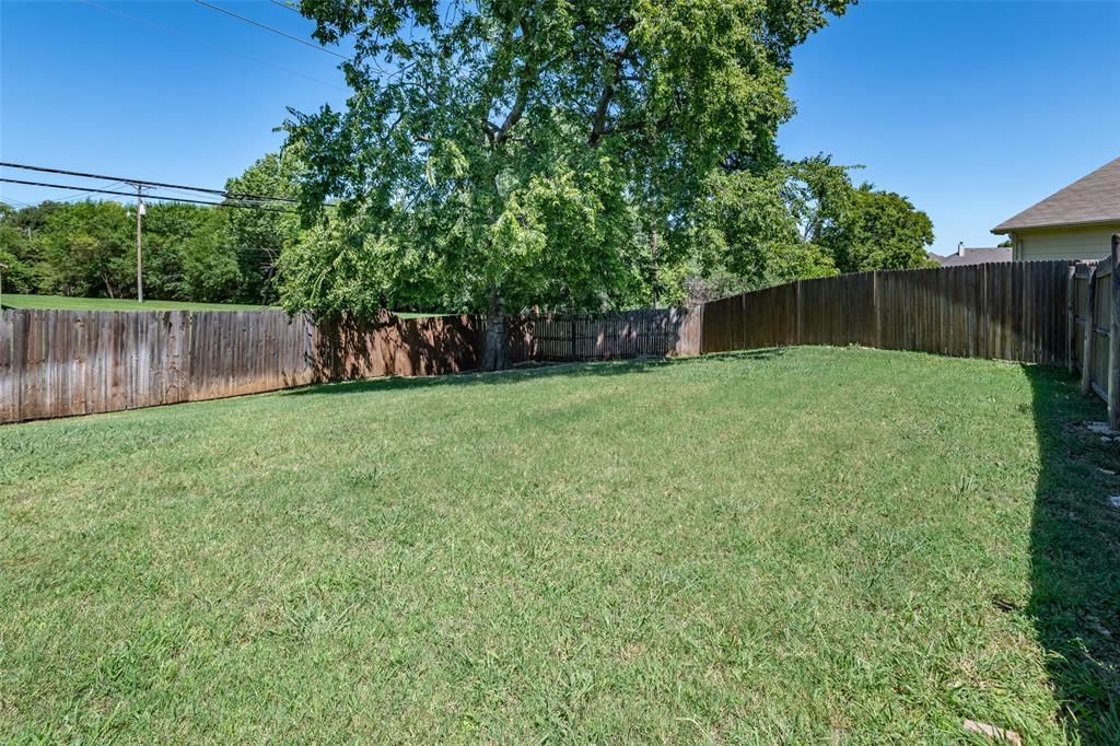 Sold Property | 1178 Kielder Circle Fort Worth, Texas 76134 25