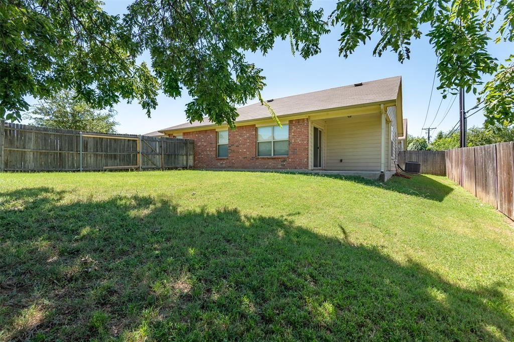 Sold Property | 1178 Kielder  Circle Fort Worth, TX 76134 27