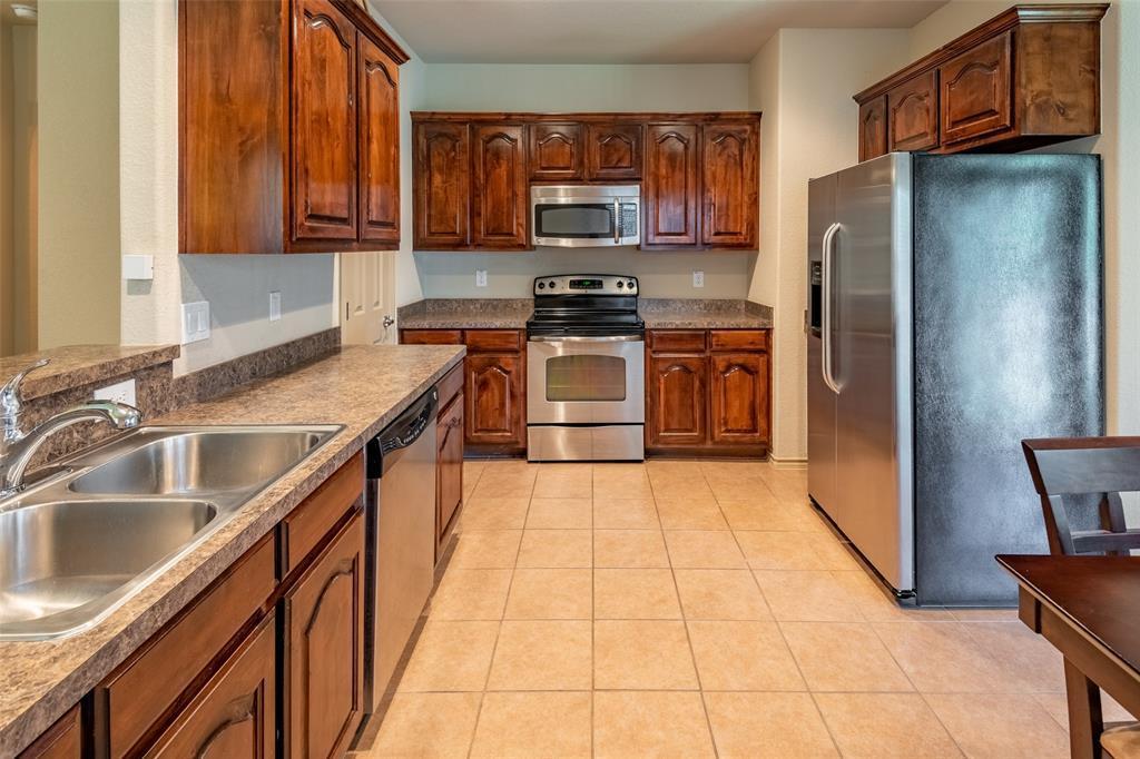 Sold Property | 1178 Kielder  Circle Fort Worth, TX 76134 10