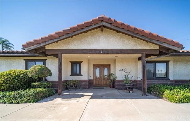 Active Under Contract | 18823 E Sierra Madre  Avenue Glendora, CA 91741 5