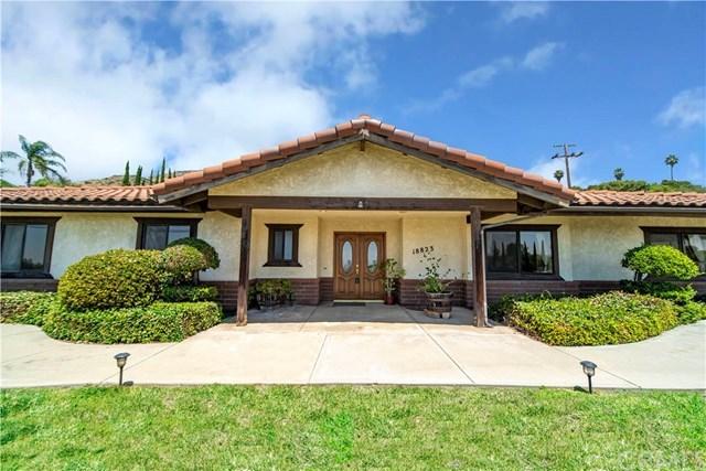 Active Under Contract | 18823 E Sierra Madre  Avenue Glendora, CA 91741 6