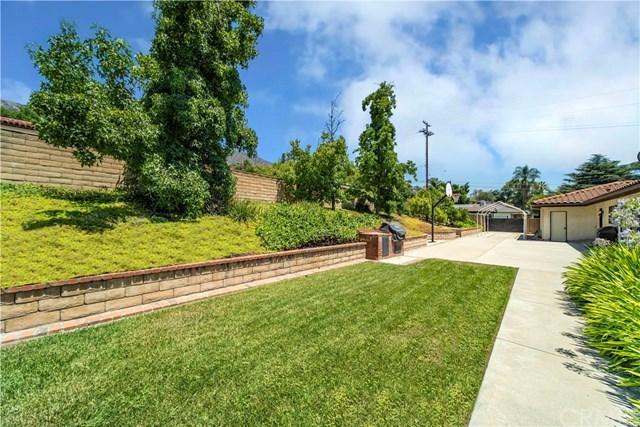 Active Under Contract | 18823 E Sierra Madre  Avenue Glendora, CA 91741 38