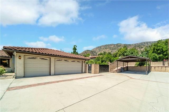 Active Under Contract | 18823 E Sierra Madre  Avenue Glendora, CA 91741 42