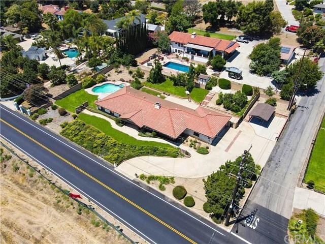 Active Under Contract | 18823 E Sierra Madre  Avenue Glendora, CA 91741 45