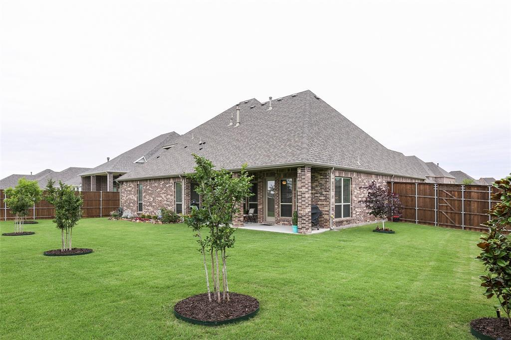 Leased | 1810 Wichita Drive Prosper, Texas 75078 33