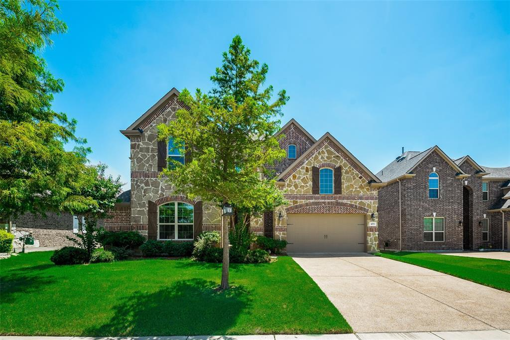 Active | 9771 Crown Meadow  Drive Frisco, TX 75035 0
