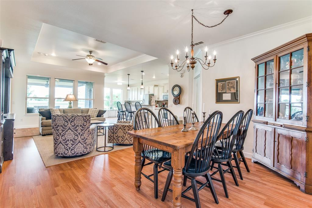 Active Option Contract | 2673 Oyster Bay  Drive Frisco, TX 75036 1