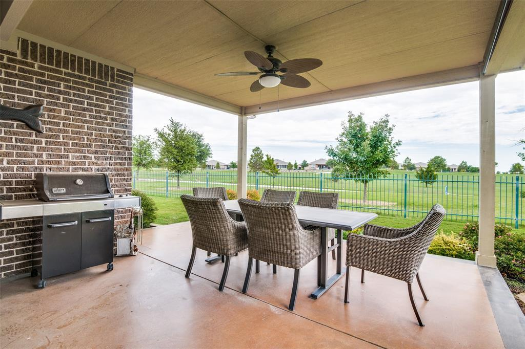 Active Option Contract | 2673 Oyster Bay  Drive Frisco, TX 75036 19