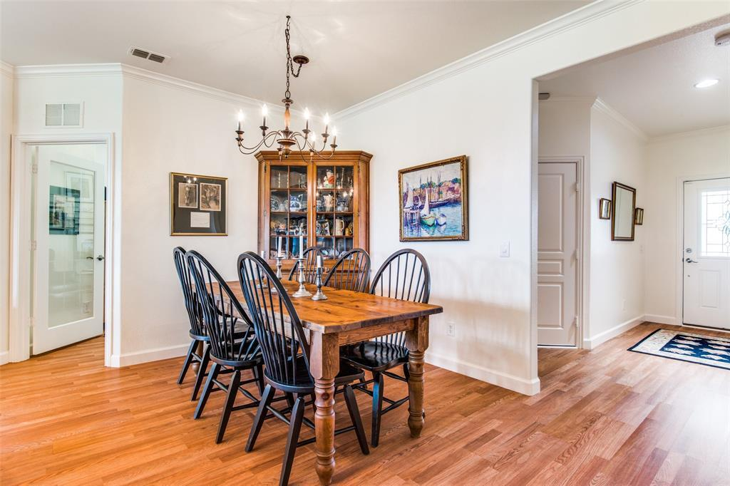 Active Option Contract | 2673 Oyster Bay  Drive Frisco, TX 75036 2